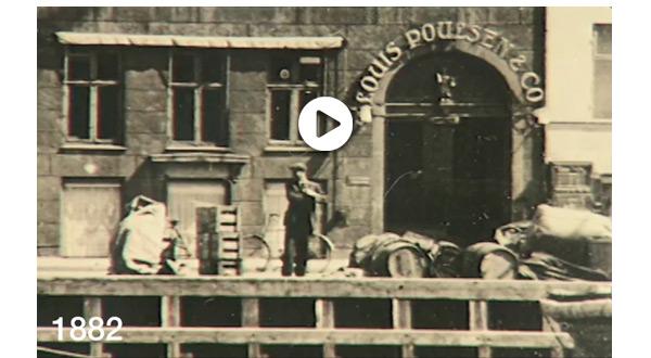 LP History Video