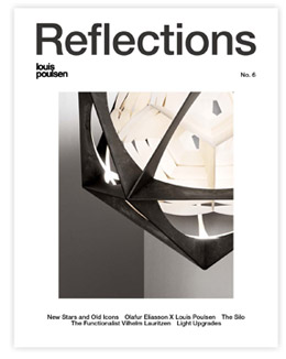 Louis Poulsen Reflections Issue #66